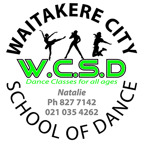Waitakere City School of Dance