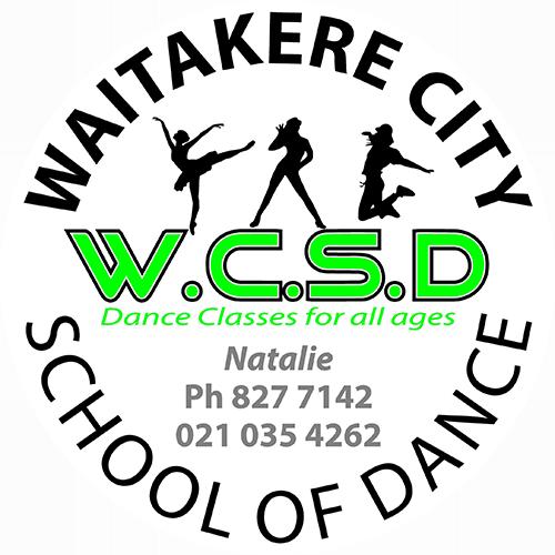 Waitakere City School of Dance